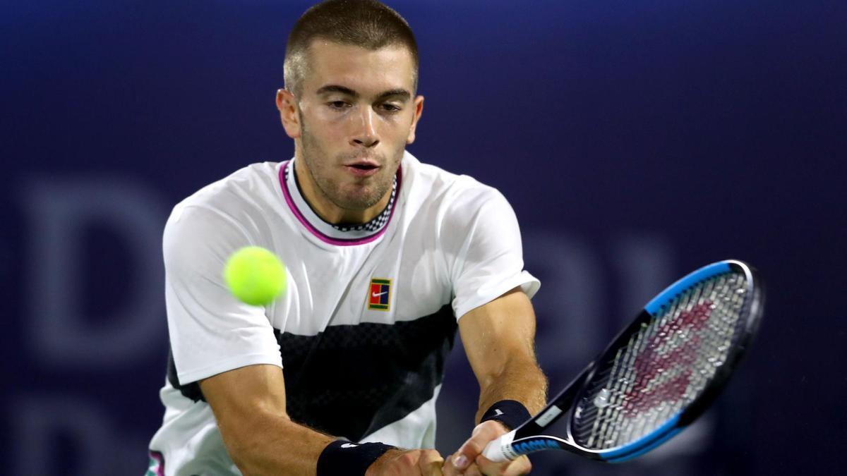 Borna Coric vs Evgeny Donskoy Tennis Live Stream – 26-Aug – Mens US Open