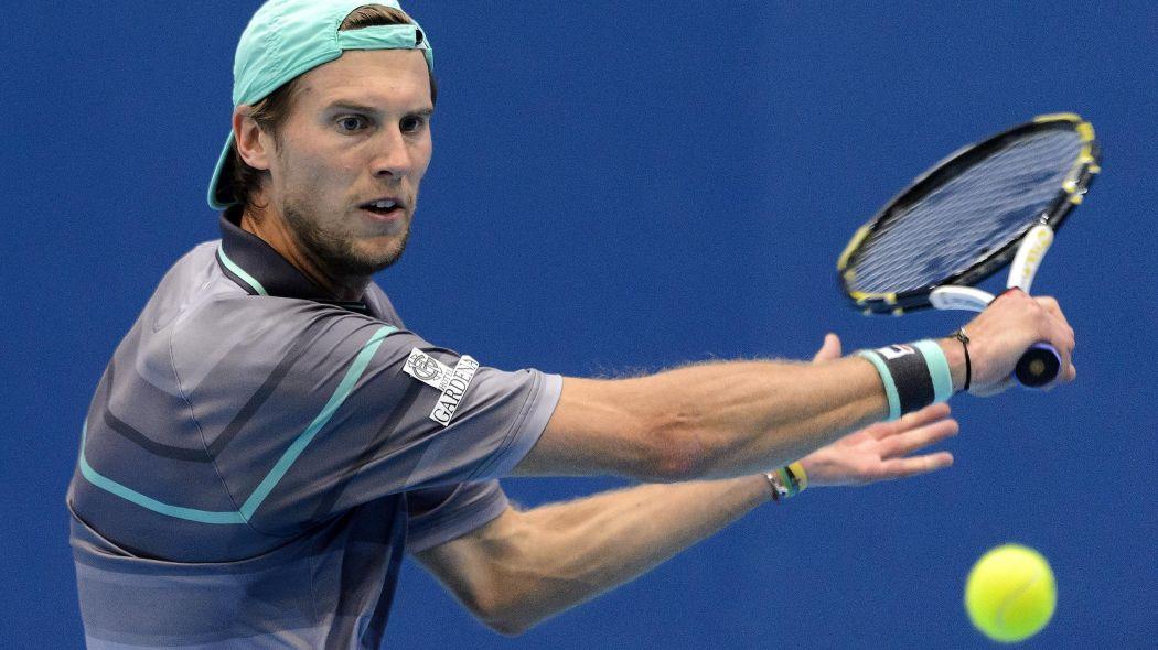 Andreas Seppi vs Grigor Dimitrov Tennis Live Stream
