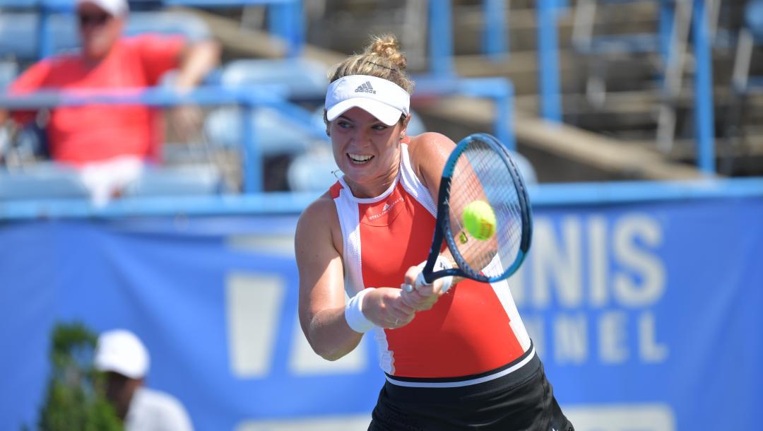 Catherine Mcnally vs Timea Bacsinszky Tennis Live Stream – 26-Aug – Womens US Open