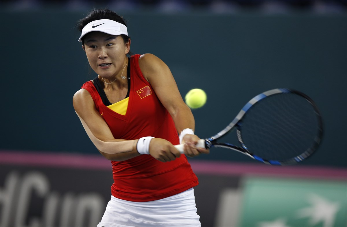 Lin Zhu vs Xinyu Wang Tennis Live Stream – 26-Aug – Womens US Open