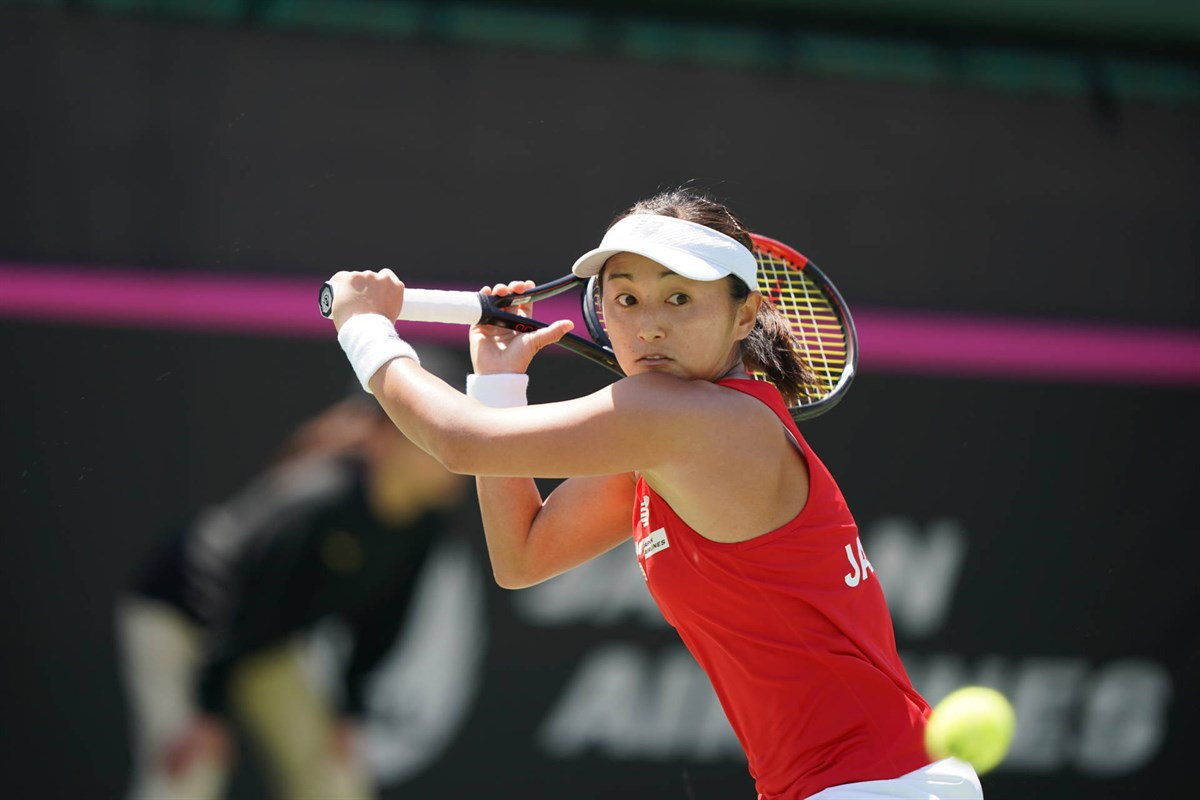 Misaki Doi vs Madison Keys Tennis Live Stream – 27-Aug – Womens US Open