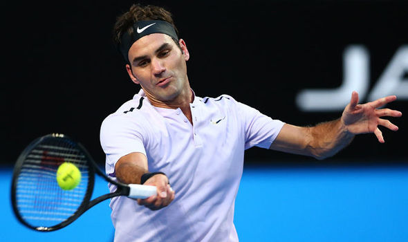 Roger Federer vs Sumit Nagal Tennis Live Stream – 27-Aug – Mens US Open