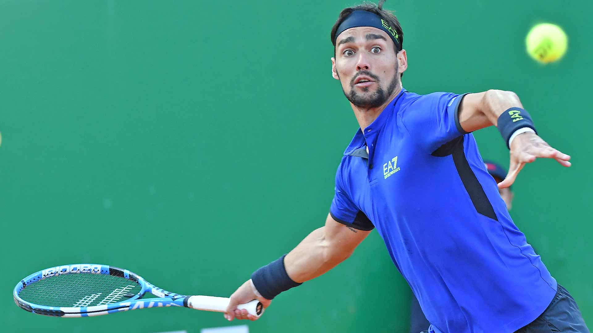 Fabio Fognini vs Reilly Opelka Tennis Live Stream – 26-Aug – Mens US Open