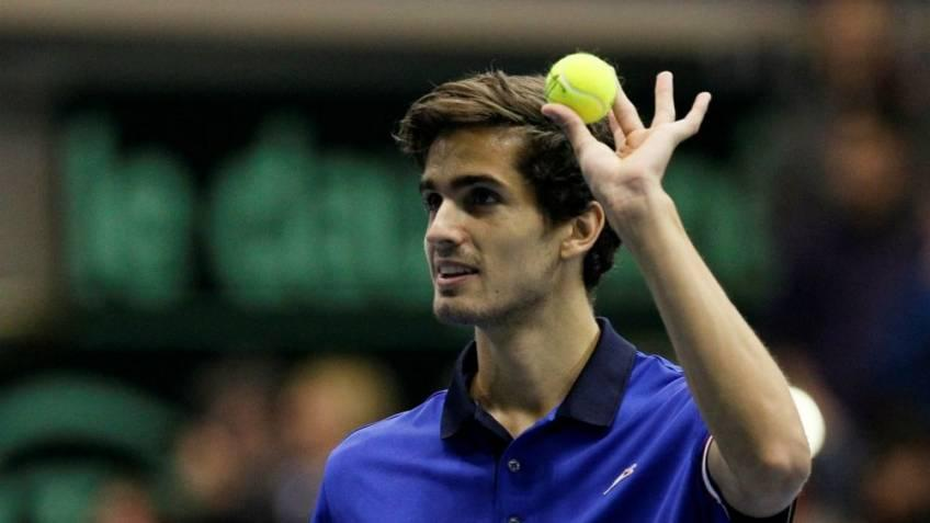 Pierre-Hugues Herbert vs Alex De Minaur Tennis Live Stream