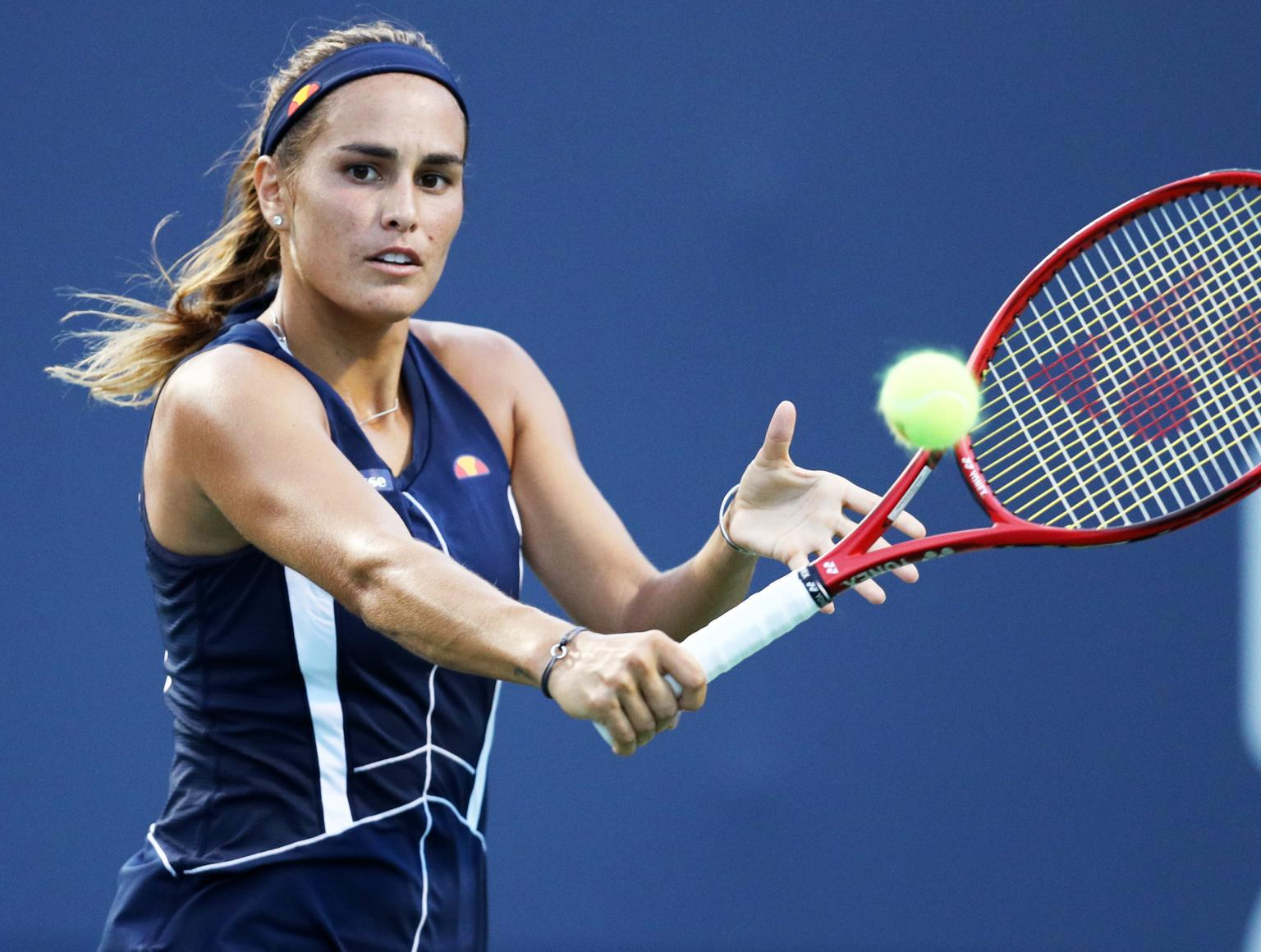 Monica Puig vs Rebecca Peterson Tennis Live Stream – 26-Aug – Womens US Open
