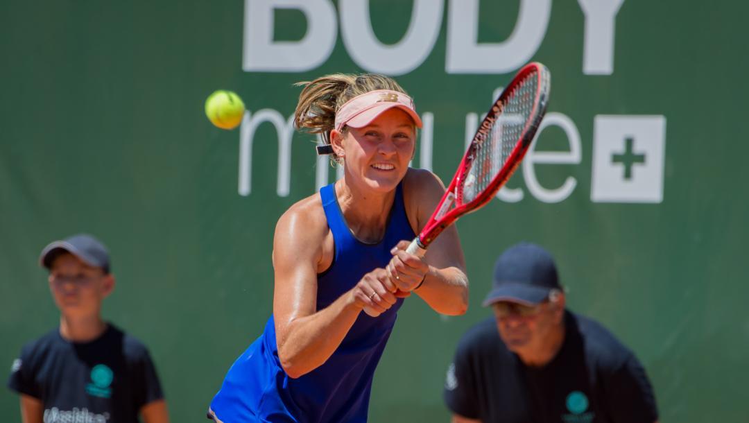Fiona Ferro vs Daria Gavrilova Tennis Live Stream