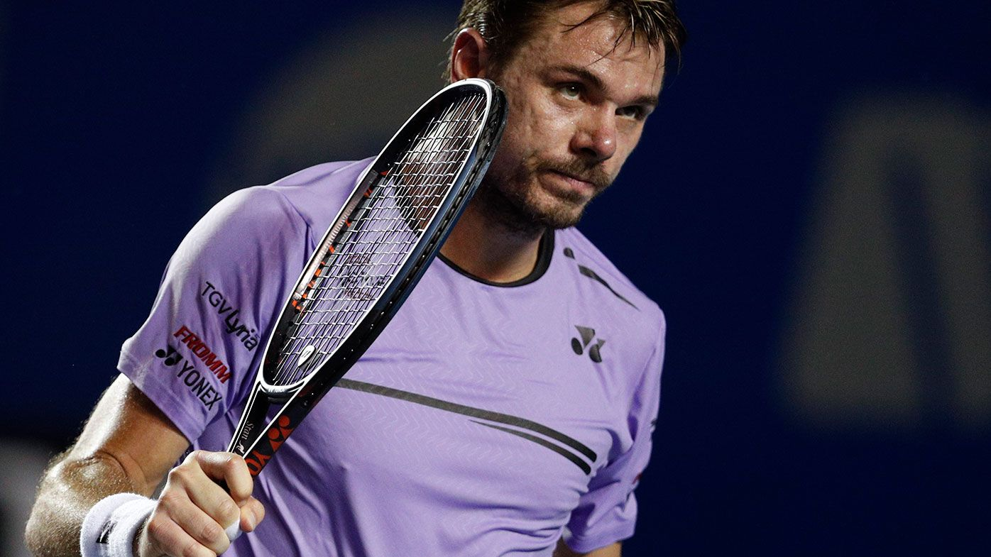 Stan Wawrinka vs Jannik Sinner Tennis Live Stream – 26-Aug – Mens US Open