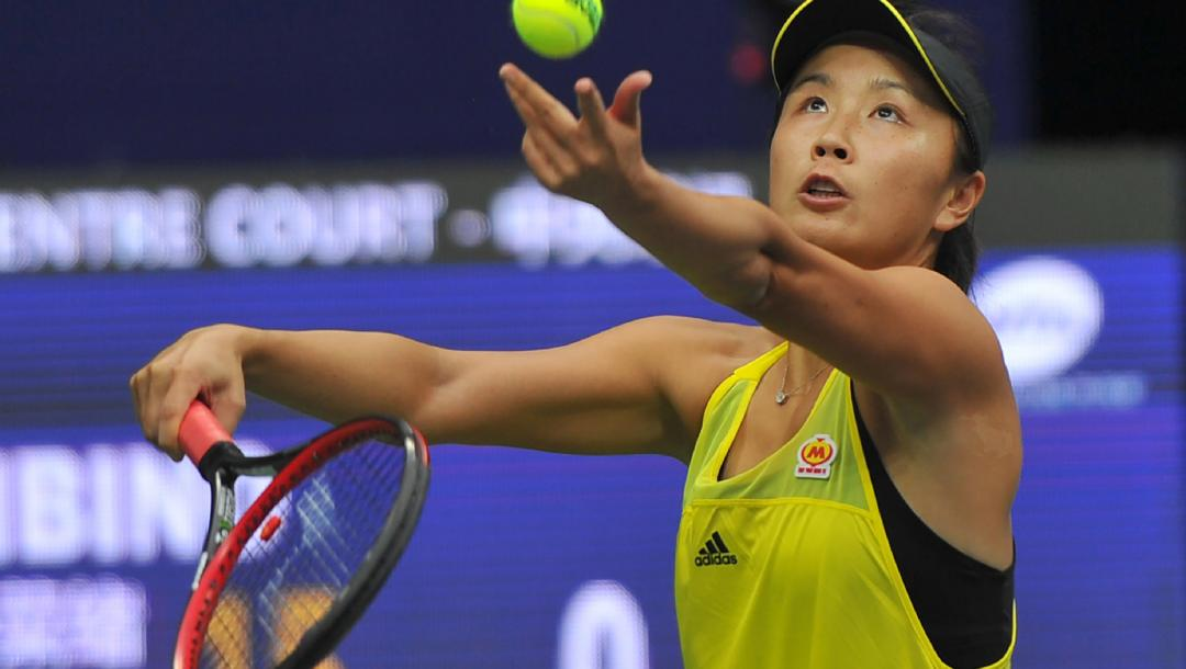 Shuai Peng vs Varvara Lepchenko Tennis Live Stream – 26-Aug – Womens US Open