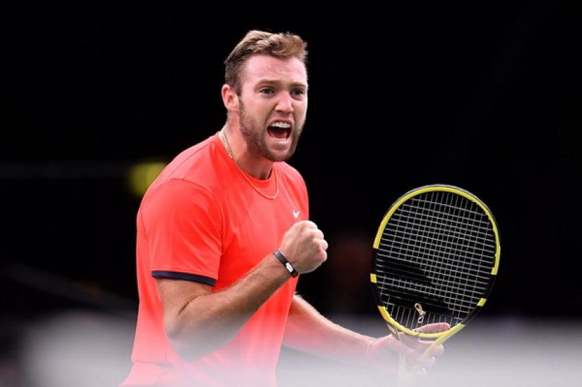 Jack Sock vs Pablo Cuevas Tennis Live Stream – 26-Aug – Mens US Open