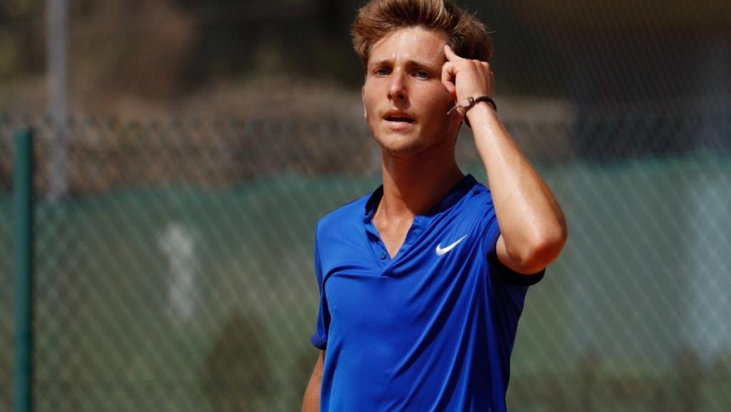 Corentin Moutet vs David Goffin Tennis Live Stream
