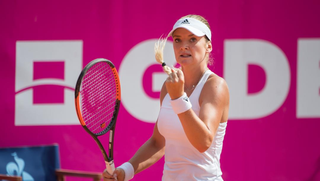 Tereza Martincova vs Karolina Pliskova Tennis Live Stream