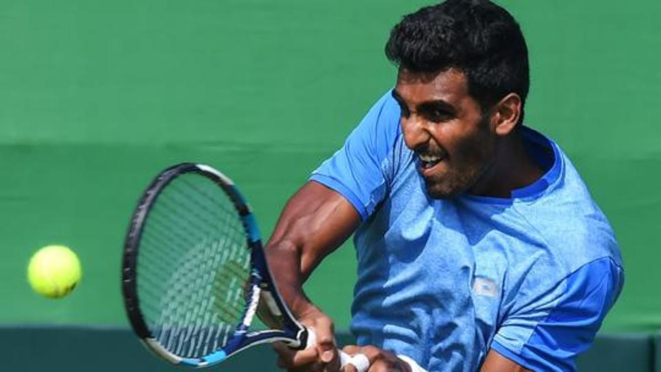 Prajnesh Gunneswaran vs Daniil Medvedev Tennis Live Stream – 26-Aug – Mens US Open